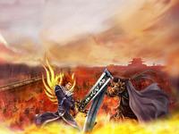 流光溢彩!混世之裁决+7黄金武器升级揭秘